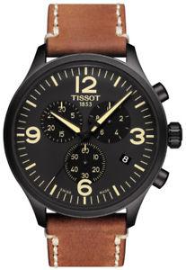 【送料無料】ティソクロノウォッチnuova inserzioneorologio watch tissot chrono xl t1166173605700