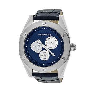 【送料無料】シリーズオリジナルパッケージnuovo orologio morphic m46 series mph4603 mai usato confezione originale