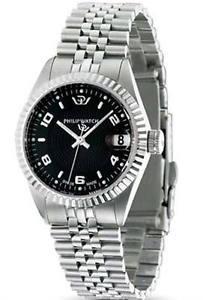 【送料無料】フィリッププレステージュウォッチphilip watch prestige caribe r8253597501