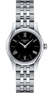 【送料無料】ティソnuova inserzioneorologio watch tissot tradition t0630091105800