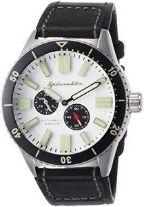 【送料無料】orologio uomo spinnaker sp503203 a9r