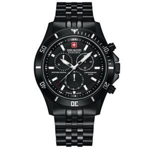 【送料無料】スイスswiss military hanowa sm065183713007 orologio da polso uomo it