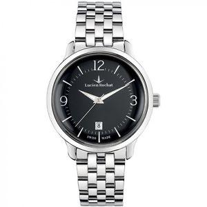 【送料無料】orologio lucien rochat da uomo collezione granville r0453106001