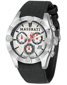 【送料無料】maserati r8871611006 orologio da polso uomo it