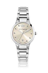 【送料無料】フィリップコーリーphilip watch corley r8253599510 orologio da polso donna d3o