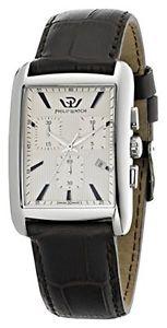 【送料無料】フィリップトラファルガーphilip watch trafalgar r8271674002 orologio da polso uomo u4g
