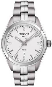 【送料無料】ティソウォッチnuova inserzioneorologio watch tissot pr100 t1012101103600