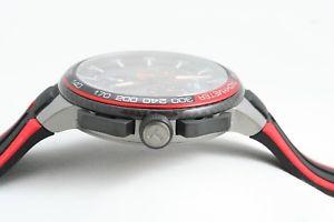 ティソレースサイクリングコレクションorologio tissot t race cycling vuelta collection t1114173744101 nuovo