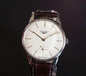 【送料無料】ミントビンテージウォッチorologio  longines  cal 30l  195560 mint condition vintage watch