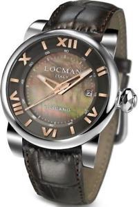 【送料無料】locman 0590v1100mnpsn orologio da polso uomo it