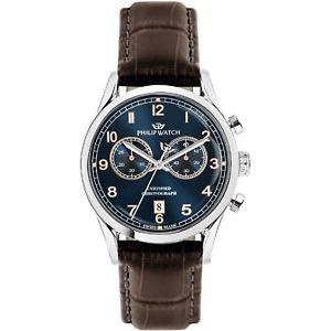 【送料無料】フィリップウォッチウォッチウォッチorologio philip watch r8271908005 orologi