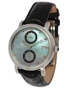 【送料無料】クロックyonger amp;amp; bresson ybd8521_01 orologio donna automatico montrerelojdamenu