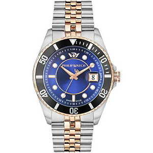 【送料無料】フィリップカリブウォッチphilip watch caribe r8253597026