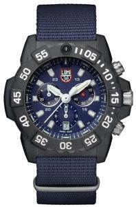 【送料無料】クロックネイビーシールクロノorologio watch luminox navy seal chrono xs3583nd