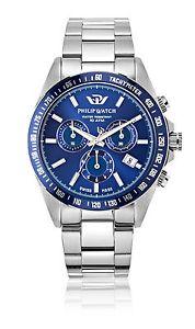 【送料無料】フィリップウォッチphilip watch r8273607005 orologio da polso uomo u7n