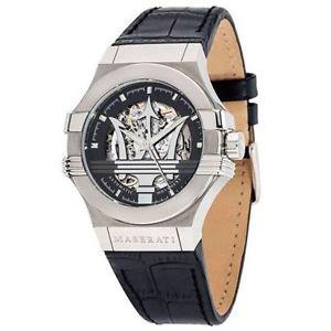 【送料無料】マセラティマセラティモディファイmaserati watches mod r8821108001 r8821108001