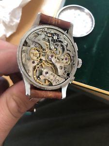ビンテージウォッチultra rare vintage watch levrette landeron 39