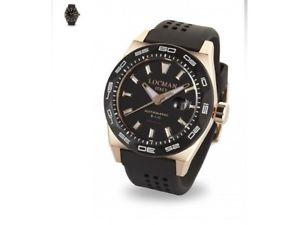 【送料無料】ウォッチステルススチールマニュアルチタンorologio locman stealth watch 0215v5rkbk5ns2k acciaio uomo automatico titanio