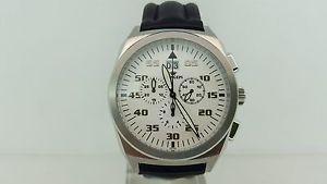 【送料無料】クロッククロノグランウォッチpryngeps orologio cr940 quarzo 10atm chrono acciaio gran data watch