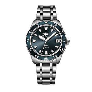 【送料無料】rotary lb9016805 orologio analogico da polso, donna, cinturino in e1u