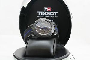 【送料無料】ティソレースorologio tissot t race motogp edizione limitata 2017 t0924173706100 nuovo