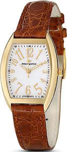 【送料無料】フィリップゴールドウォッチパナマゴールドphilip watch gold tradition panama r8051850521 oro 18k