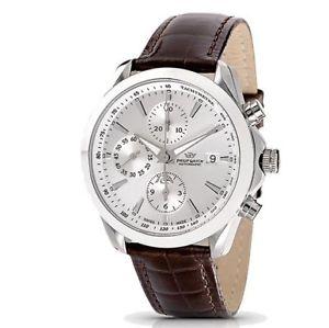 【送料無料】クロックフィリップウォッチorologio uomo automatico philip watch blaze prestige r8241995145