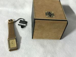 【送料無料】コスモポリタンビンテージゴールドnuova inserzionesplendido orologio zenith cosmopolitan vintage nuovo placc oro