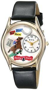 【送料無料】whimsical watches horse r s3o