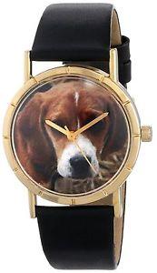 【送料無料】ビーグルwhimsical watches beagle j1f