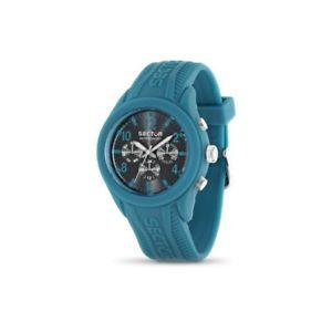【送料無料】スチールタッチリファレンスセクターウォッチorologio sector steel touch ref r3251576008 sector watch