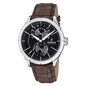 【送料無料】festina f165734 orologio uomo n9d
