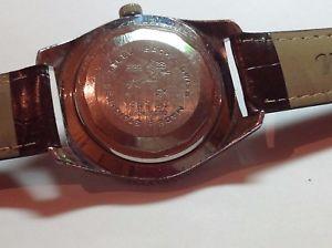 ヴィンテージシェフィールドサブvintage orologio sheffield sub automatico anni 70