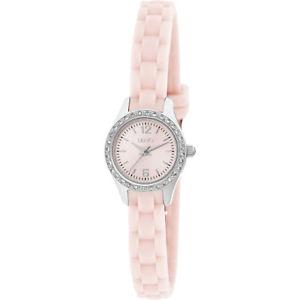 【送料無料】プチウォッチピンクリュジョorologio donna petit rosa liu jo luxury tlj1301