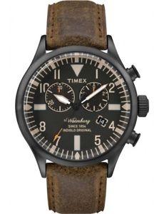 【送料無料】クロックマンtimex tw2p64800 orologio uomo montrerelojherrenuhrwatch