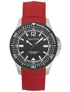 【送料無料】クロックマンnautica napmau003 orologio uomo montrerelojherrenuhrwatch