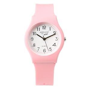 【送料無料】ファッションクォーツアナログstudente orologio fashion quarzo resistente allacqua orologio bambini orologio da polso analogico