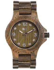 【送料無料】wewood deneb army orologio donna montrerelojdamenuhrwatch