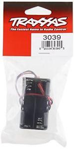 【送料無料】セルバッテリホルダモデルtraxxas 30394cell battery holder model car parts