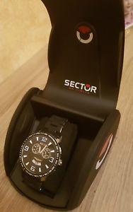 【送料無料】セクターシリーズorologio sector serie 400