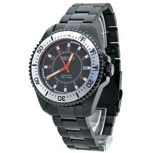 【送料無料】メートルnautec no limit bc atipipwhbk orologio da uomo s4m