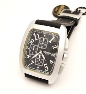 【送料無料】アルミクロノグラフaltanus orologio nuovo cronografo in alluminio 7727 con garanzia  3