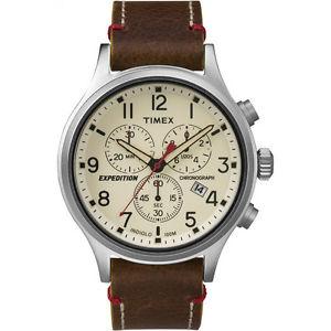 【送料無料】クロノグラフスカウトクロノトレンディorologio cronografo uomo timex scout chrono trendy cod tw4b04300
