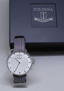 【送料無料】orologio donna con cinturino in nylon c24005dna 118 cassa 36 mm sconto 15
