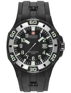【送料無料】スイスクロックマンswiss military hanowa orologio uomo 0642922700707 montrerelojherrenuhr