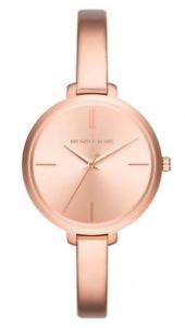【送料無料】ミハエルローズスリムウォッチmichael kors mk3547 womens jaryn rose goldtone slim watch
