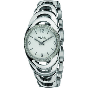 【送料無料】スワロフスキーorologio donna breil tribe saturn collection con swarovski ref ew0392