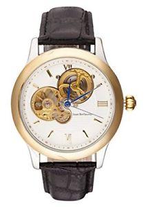 【送料無料】ジャンjean bellecour orologio al quarzo man redh6 39 mm