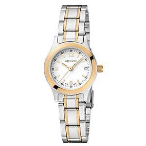 【送料無料】ウォッチカラーmwatch ma6293051640 orologio da polso, donna, placcato oro, colore e3v