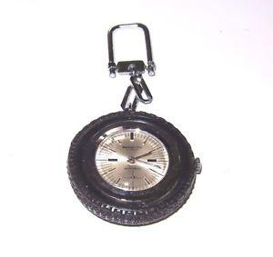 【送料無料】orologio portachiavi fiat 3155